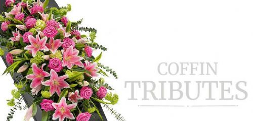 Coffin Tributes